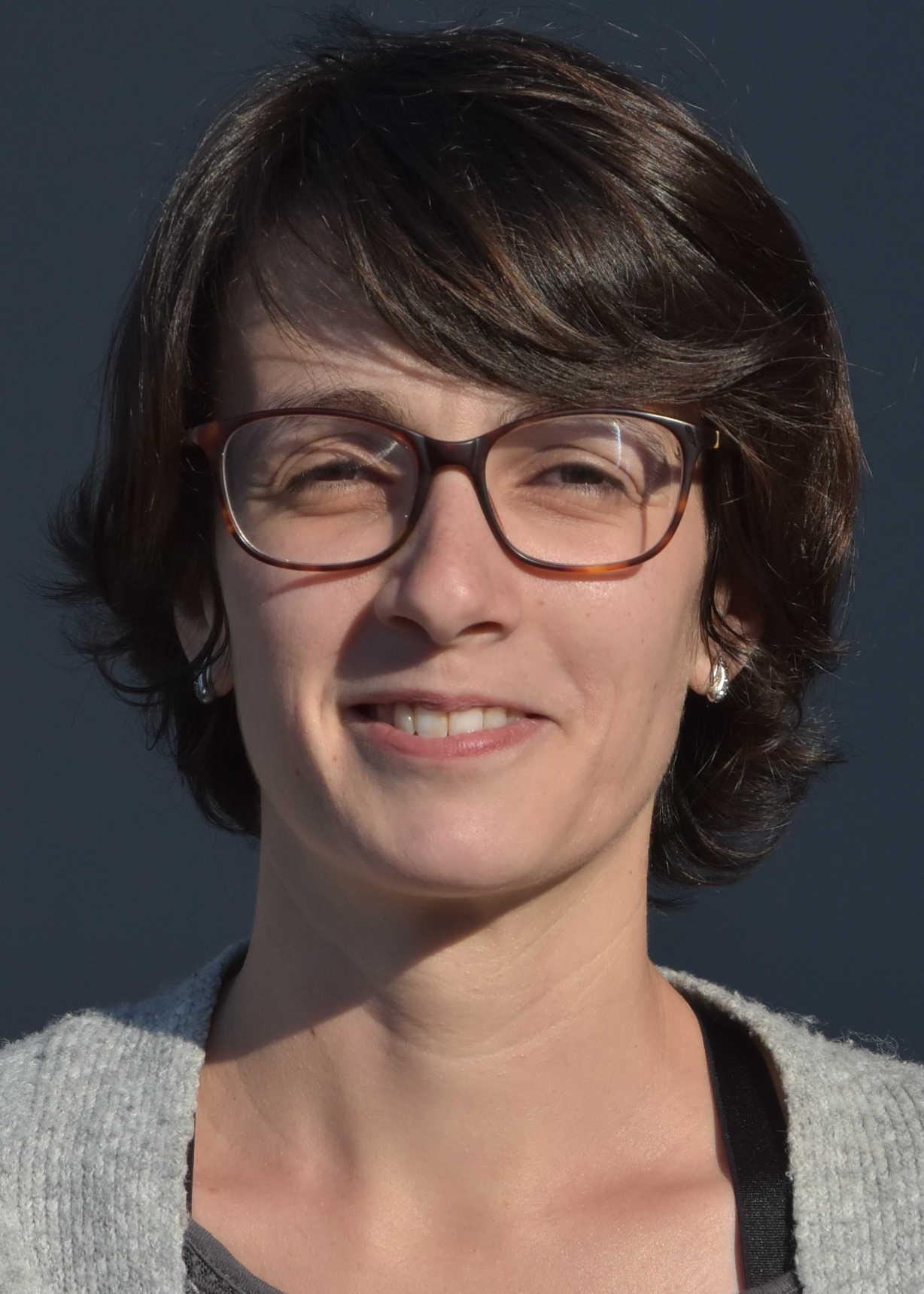 Céline ROCQUES