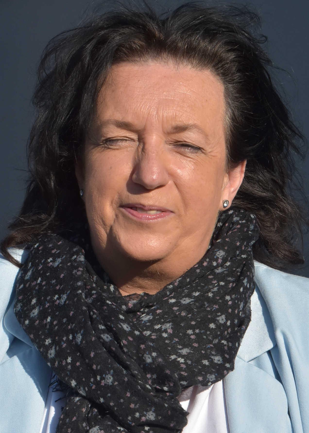 Marie-Laure LEHENAFF