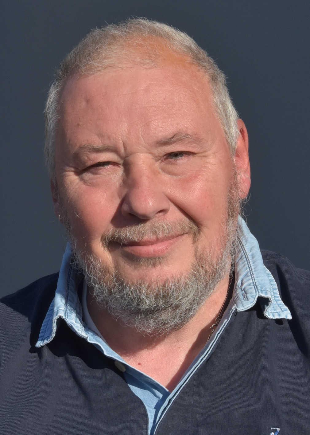 Michel PENLAE