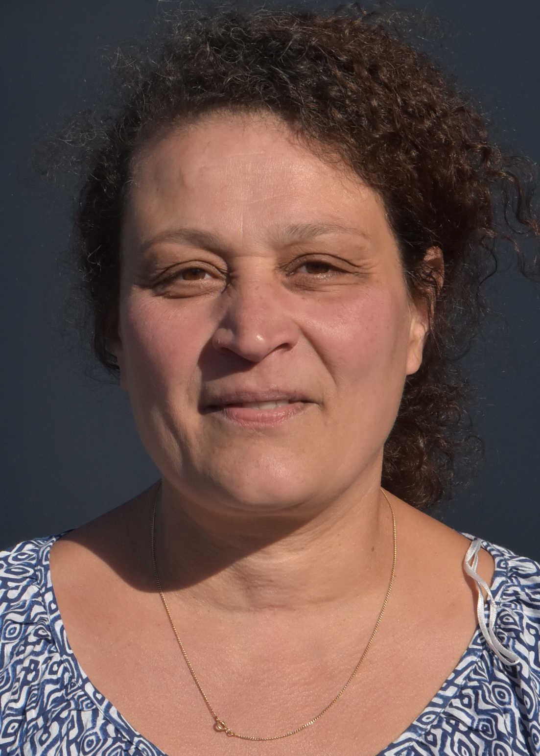 Nadia CHETTOUH